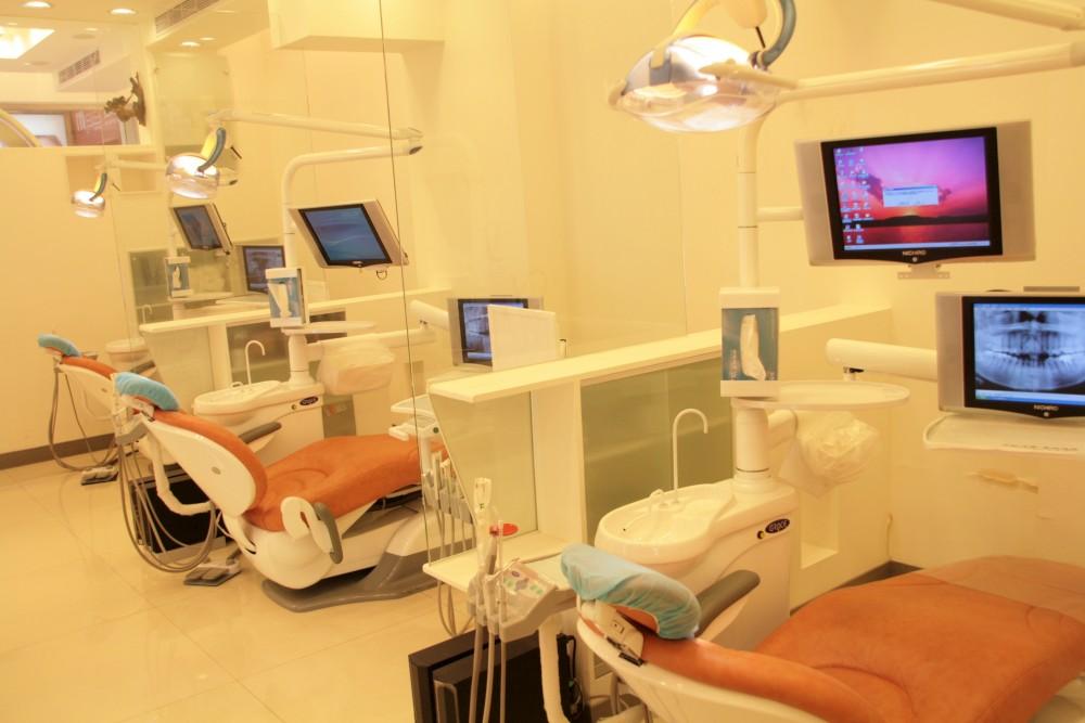 环境设备-松信牙医诊所